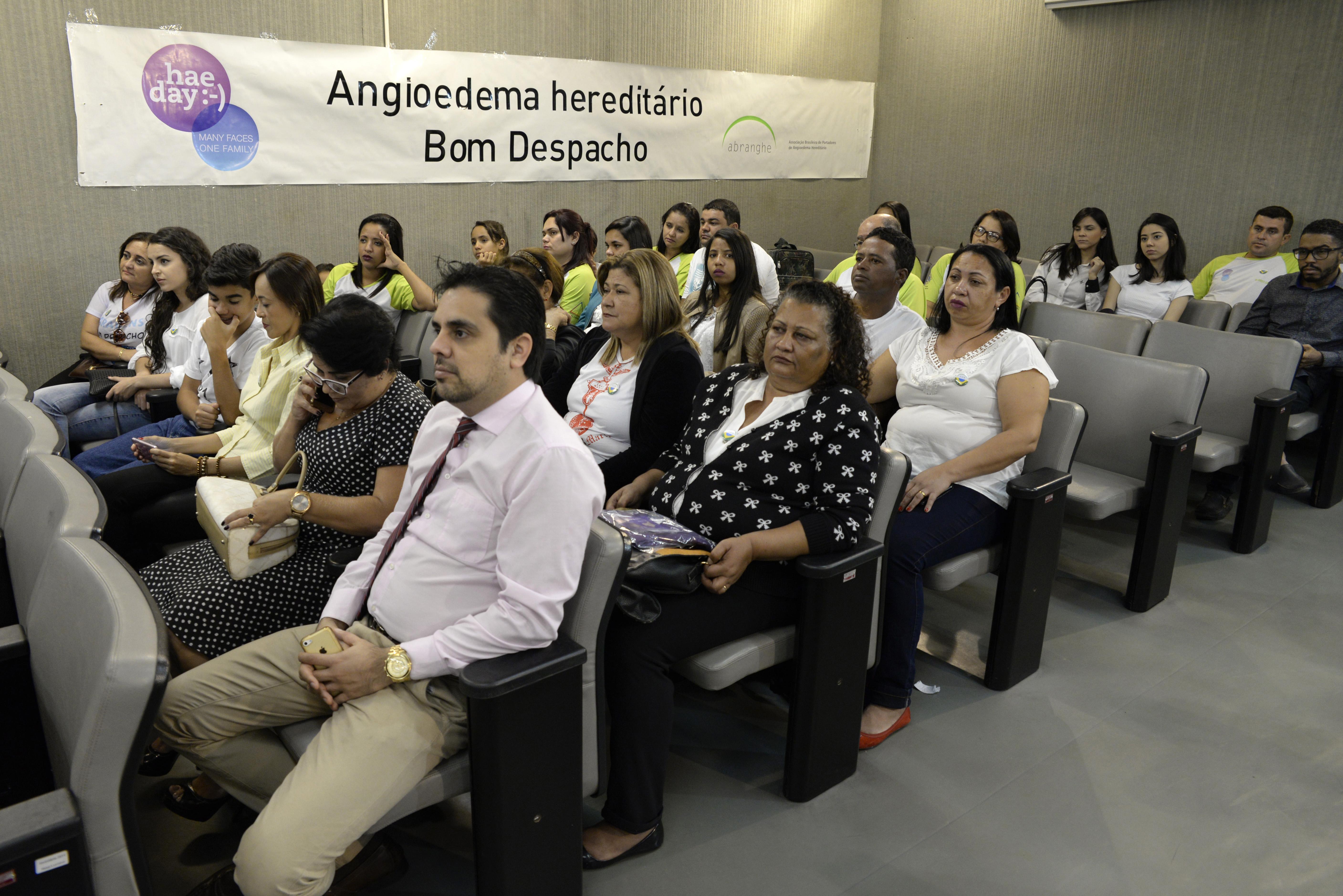 Foto: Guilherme Bergamini / ALMG