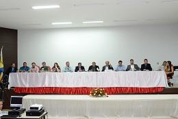 Comissão de Assuntos Municipais e Regionalização - debate sobre o reconhecimento do Parque Nacional Cavernas do Peruaçu como patrimônio cultural da humanidade