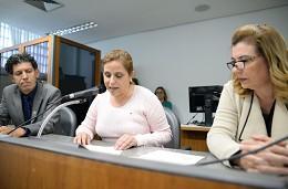 Comissão Especial da PEC 45/17 - análise de proposições