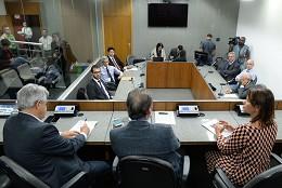 Reunião de Comemoração dos 30 Anos da Convenção das Nações Unidas Contra a Tortura