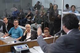 Comissão de Prevenção e Combate ao uso de Crack e outras Drogas - debate sobre o consumo de drogas lícitas