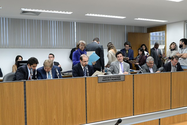 Projeto da LDO está pronto para Plenário