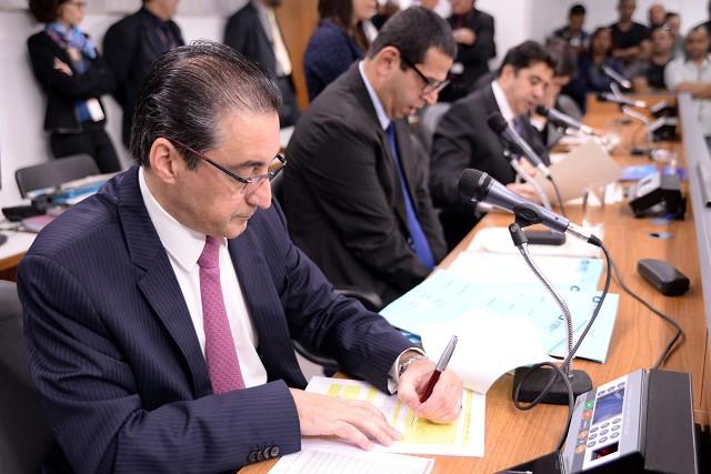 Matéria analisada pode seguir para apreciação do Plenário em 1º turno