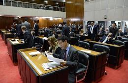 A Lei 22.612 é originária do PL 4.281/17, aprovado em definitivo pelo Plenário no dia 28/6