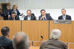 Comissão de Agropecuária e Agroindústria - debate sobre o Fundo de Apoio ao Trabalhador Rural - Funrural