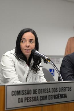 Comissão de Defesa dos Direitos da Pessoa com Deficiência - análise de proposições