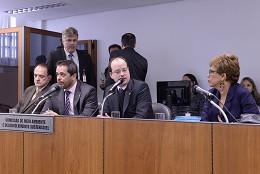 Comissão de Meio Ambiente e Desenvolvimento Sustentável - análise de proposições