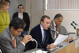Comissão Extraordinária de Proteção dos Animais - debate sobre o manejo ético da fauna urbana