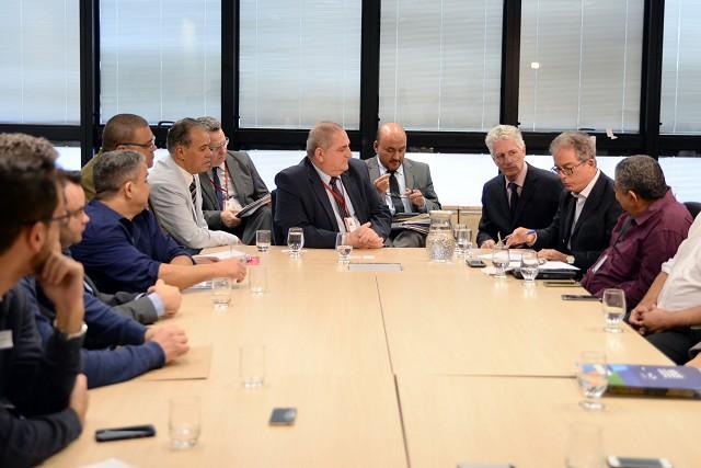 Assunto debatido será levado para reunião do Confaz na Capital nesta semana