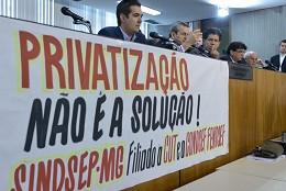 Comissão de Agropecuária e Agroindústria - debate sobre a inserção do Ceasa Minas no Programa Nacional de Desestatização