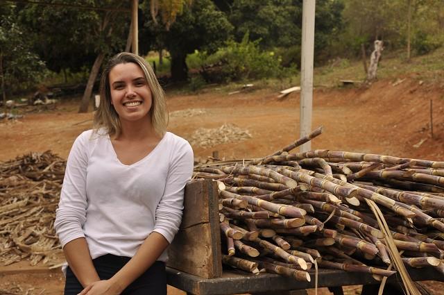Jovens querem valorizar saberes e tradições rurais