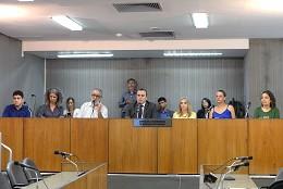 Comissão Extraordinária de Proteção dos Animais - debate sobre a leishmaniose animal