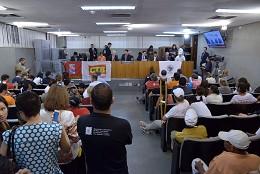Comissão de Minas e Energia - debate sobre ameaças de privatização do setor de energia elétrica no Brasil