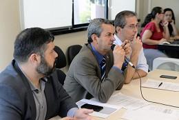 Reunião Preparatória - Ciclo de Debates Inovação Tecnológica Aliada ao Campo