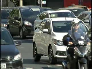 Furtos e roubos de veículos preocupam
