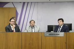 Comissão de Cultura - análise de proposições
