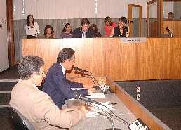 COMISSÃO ESPECIAL PARA INDICAÇÃO DO TITULAR DO INSTITUTOESTADUAL DO PATRIMÔNIO HISTÓRICO E ARTÍSTICO (IEPHA)