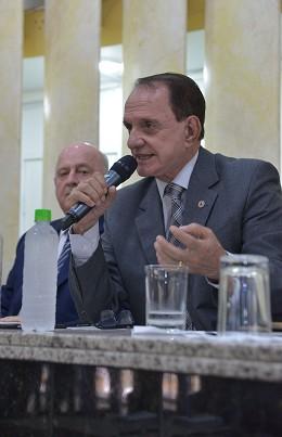 Comissões de Desenvolvimento Econômico e de Agropecuária e Agroindústria - debate sobre o Polo de Excelência em Piscicultura Ornamental da Zona da Mata