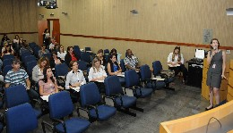 Programa de Capacitação em Poder Legislativo Municipal