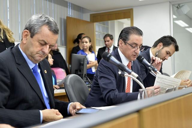 Projeto de cotas para negros na FJP está na pauta no Plenário