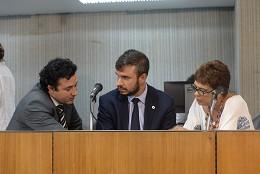 Comissão de Educação, Ciência e Tecnologia - análise de proposições (reunião das 15:15)