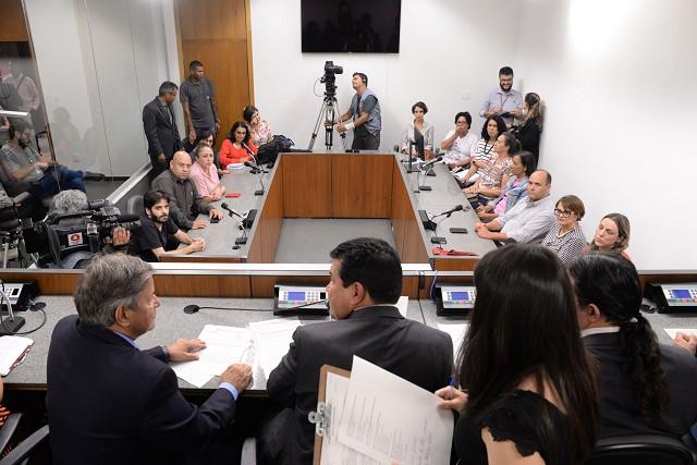 O comitê de representação do Fórum Semeando Letras foi instalado oficialmente pela Comissão de Cultura