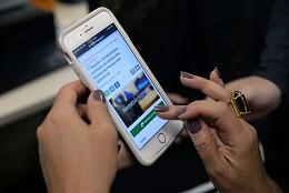 Procon orienta consumidor a não contratar seguro contra roubo e furto de celular sem ter clareza do seu conteúdo - Arquivo ALMG