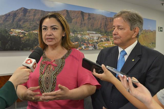 Comissão de Saúde debate, com o procurador-geral do Ministério Público, a questão dos repasses financeiros da área da saúde aos municípios mineiros, bem como as atuais dificuldades por que passa o Ipsemg.