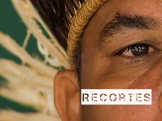 Recortes - Abril Indígena (teaser)