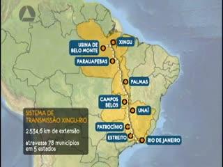 Equipamento gera apreensão no Sul de Minas