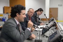 Comissão de Assuntos Municipais e Regionalização - análise de proposições