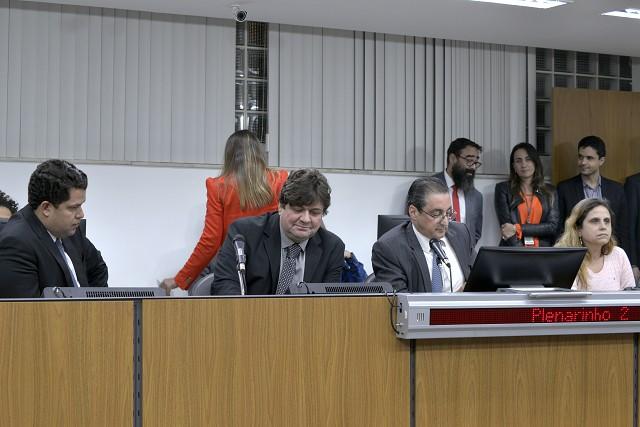 Plenário pode analisar PL sobre precatórios