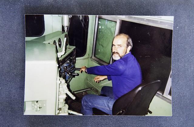 Matéria especial Ferrovias Mineiras - Conselheiro Lafaiete. Foto antiga. Reprodução.