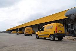 Centro de Distribuição dos Correios, empresa que será tema de reunião na ALMG