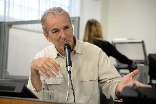 Comissão Extraordinária Pró-Ferrovias Mineiras debate a situação do modal ferroviário na Região Metropolitana de Belo Horizonte.