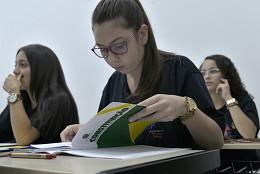 Parlamento Jovem de Minas 2018 (tarde)