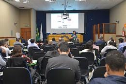 Participantes da edição de 2019 já passaram por formação introdutória, em outubro deste ano - Arquivo ALMG