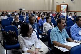 Curso de formação de coordenadores municipais do PJ teve início nesta segunda (3), na Escola do Legislativo