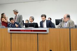 Comissão Especial - análise da PEC nº 14/2015