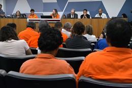 Comissão do Trabalho, da Previdência e da Ação Social - debate sobre as consequências econômicas e trabalhistas das estratégias adotadas pela Petrobras