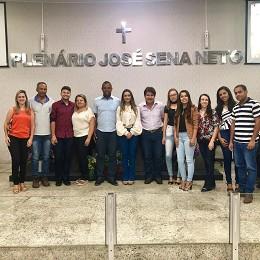 Polos do PJ Minas 2019 recebem visitas técnicas