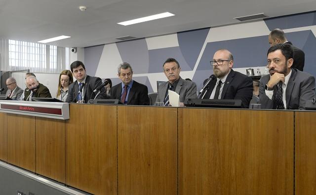 A crise do mercado do café motivou audiência da Comissão de Agropecuária