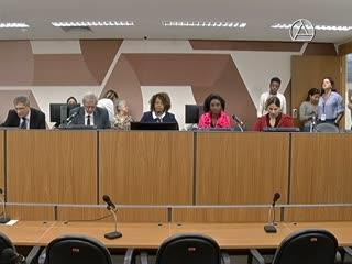 Assembleia Fiscaliza: Comissões aprovam medidas