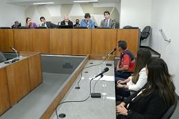 CPI da Barragem de Brumadinho - audiência com terceirizados da Vale