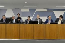 Comissão de Segurança Pública - análise de proposições