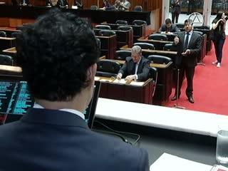 Deputados reclamam de demora de ressarcimento da Lei Kandir