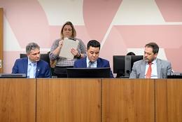Comissão Extraordinária das Energias Renováveis e dos Recursos Hídricos - análise de proposições