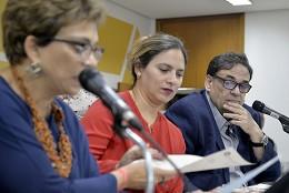 Comissão de Defesa dos Direitos da Mulher - Anáise de proposições