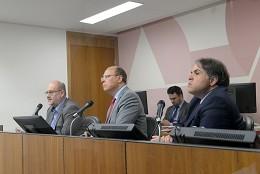 Comissão Extraordinária das Energias Renováveis e dos Recursos Hídricos - debate sobre o armazenamento de energia