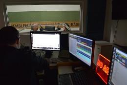 Podcast da Rádio Assembleia está disponível em serviços de streaming - Arquivo ALMG